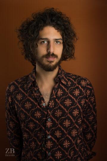 Michael Pozzi Portraits