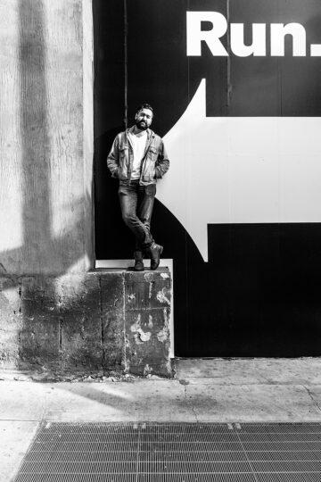 Zach Kibbee Portraits