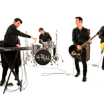 Prima Donna Video 4 real BTS
