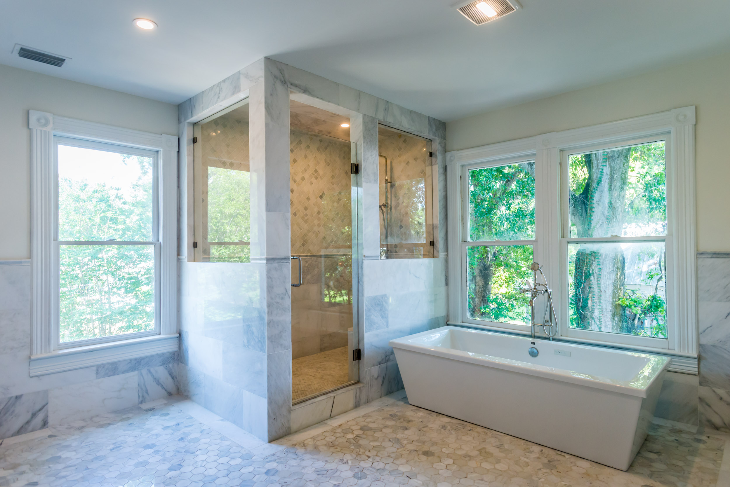 May Custom Home - Bathroom Remodel