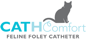 CathComfort Feline Foley Cather