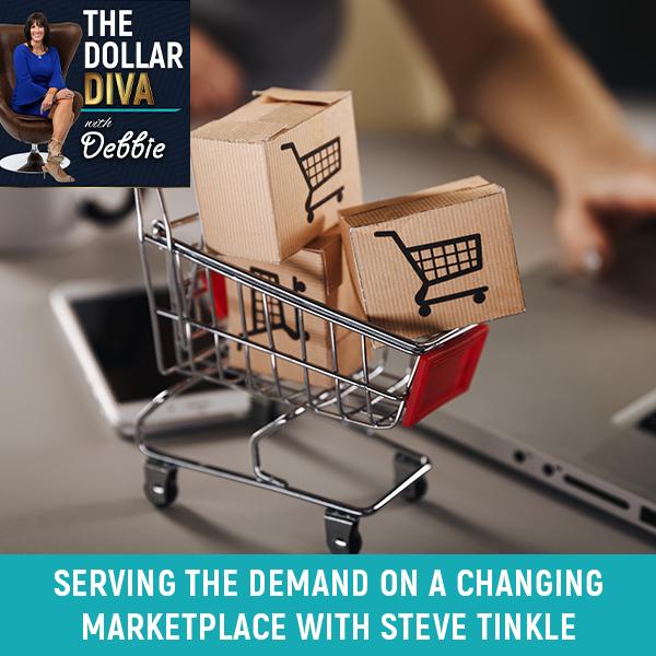 TDD 108 | Changing Marketplace Demand