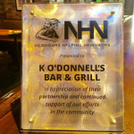 Neighbors Helping Neighbors & K O'Donnell's