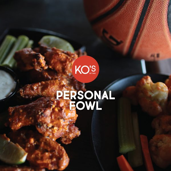 March Madness Sports Bar in Scottsdale, AZ - K O'Donnell's Sports Bar & Grill