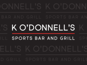 K O'Donnell's Sports Bar & Grill Gift Card - Buy $100, Get $15
