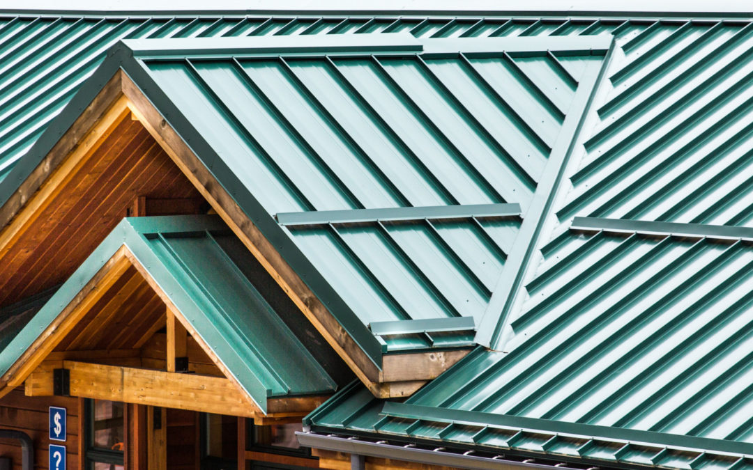 Roof Styles: More Than Just Shingles