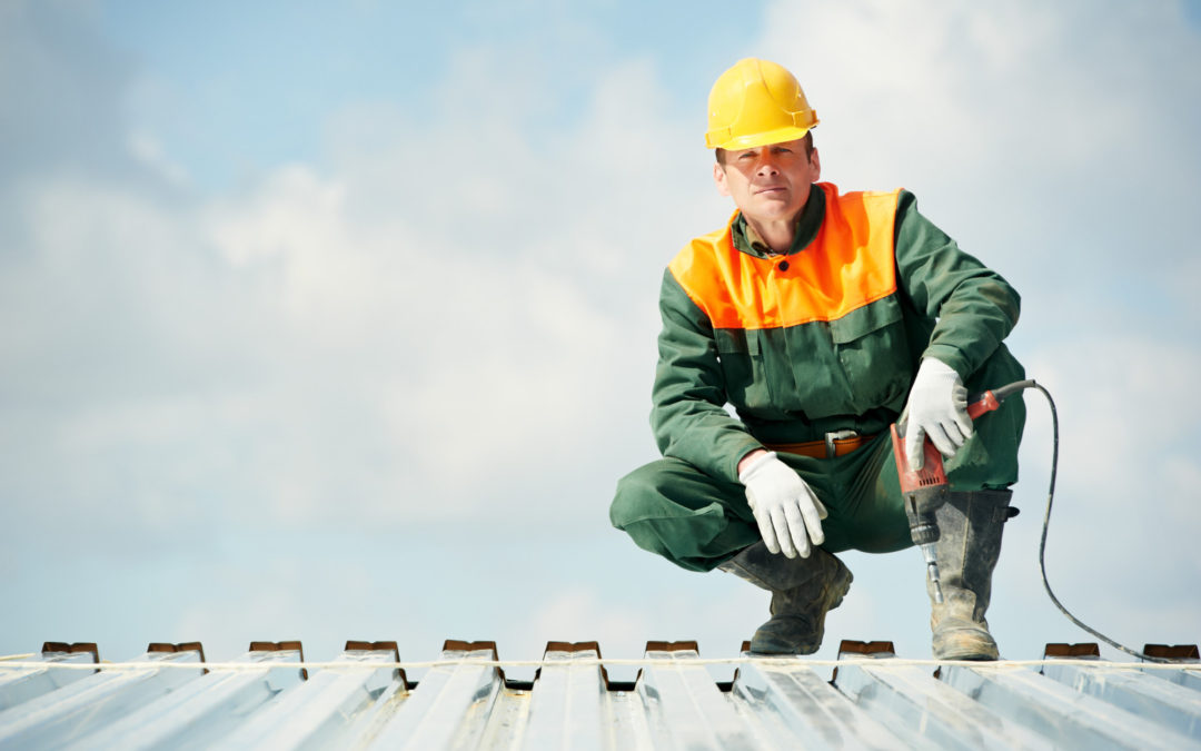 Averting Risks: Safety Measures For Roofers