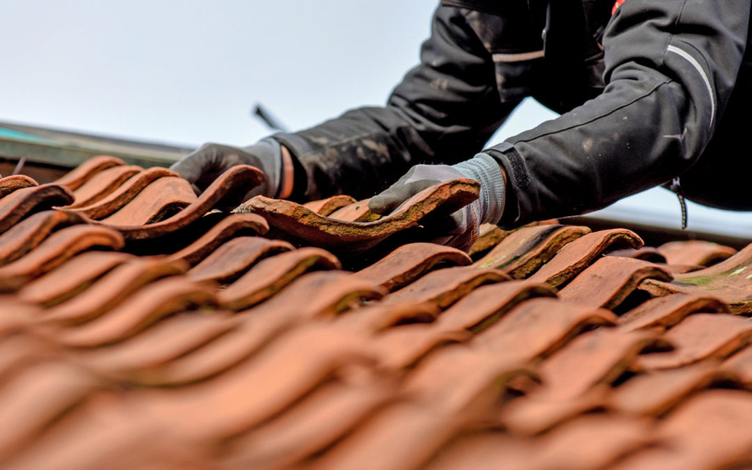 10 Reasons You Shouldn't DIY Roofing Projects