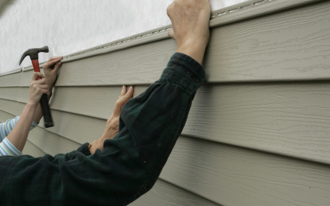 Does Vinyl House Siding Boost Home Value?