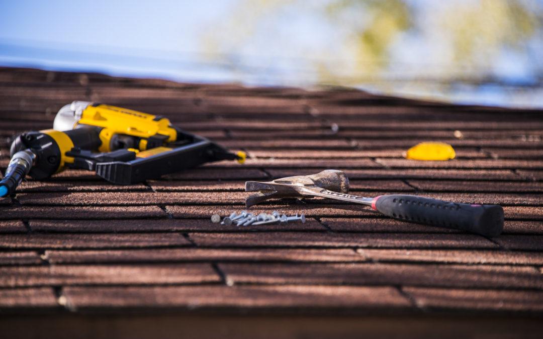 Detecting Hidden Roof Damage