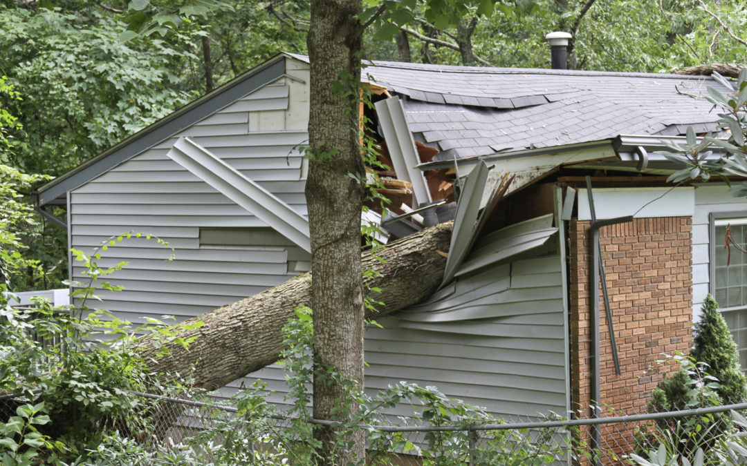 Mistakes to Avoid When Filing Roof Insurance Claims