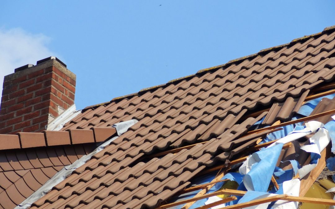 5 Must-Have Tips for Filing a Roof Damage Insurance Claim