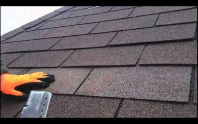 The Benefits of Asphalt Shingle Roofing