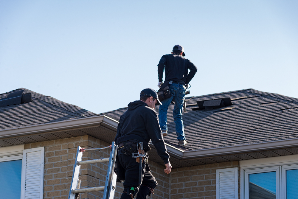 The Importance of Denver Roof Inspections