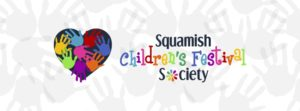 Squamish Children's Festival Society Logo