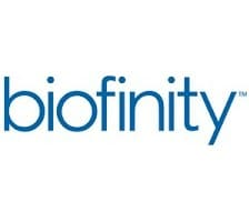 biofinity contact lenses boston