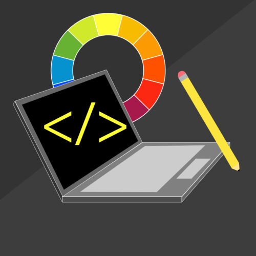Graphic and Web Development