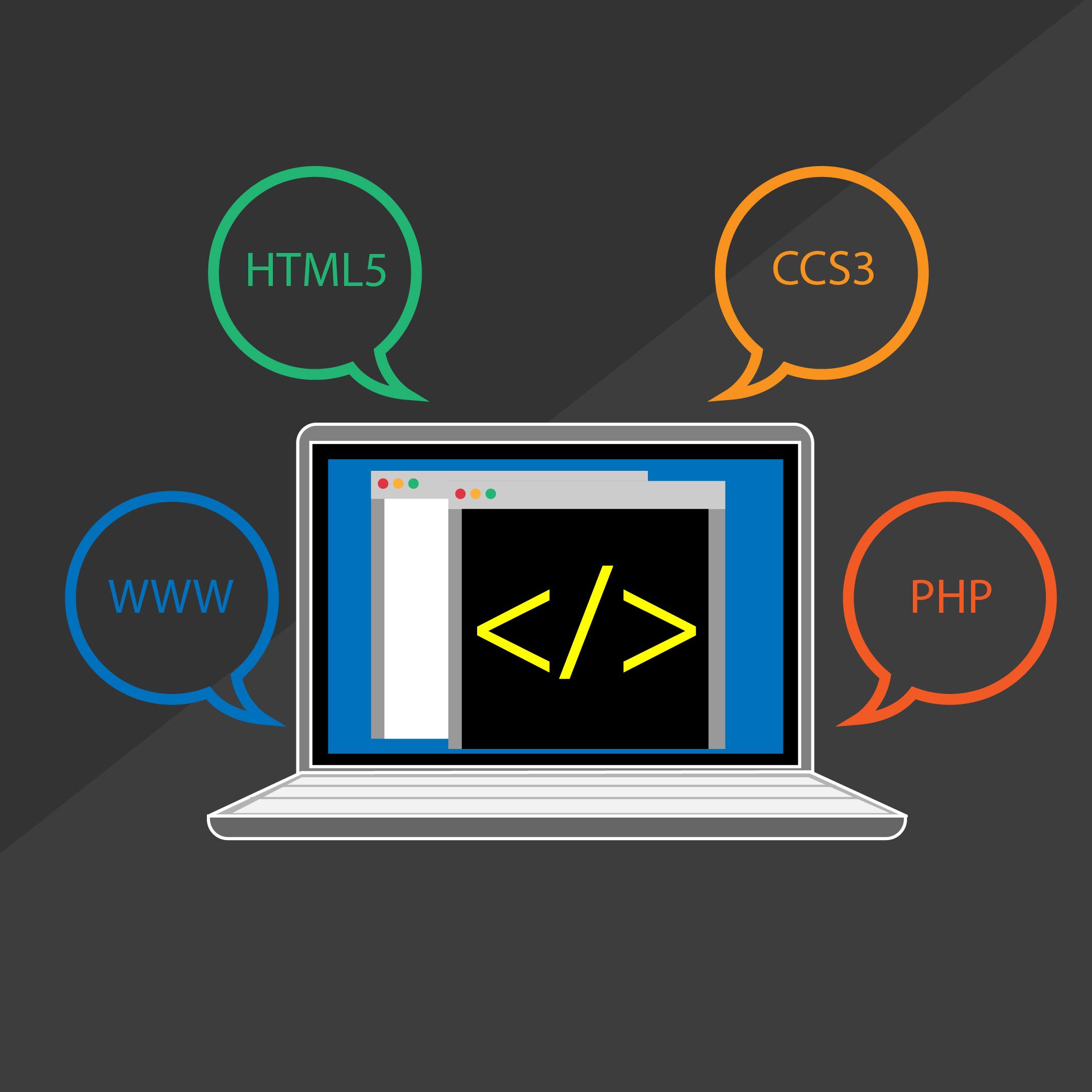Open Source Web Development