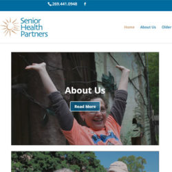 Senior Health Partners