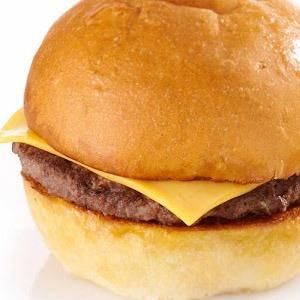 Just A Burger
