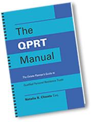 The QPRT Manual