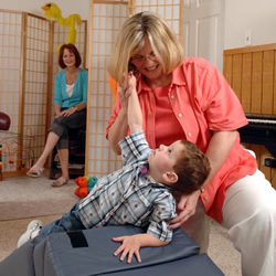 Pediatric Physical Therapy - Chicago, IL