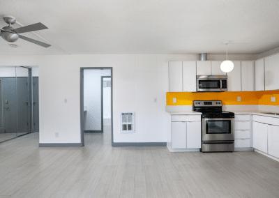 Spacious Apartment