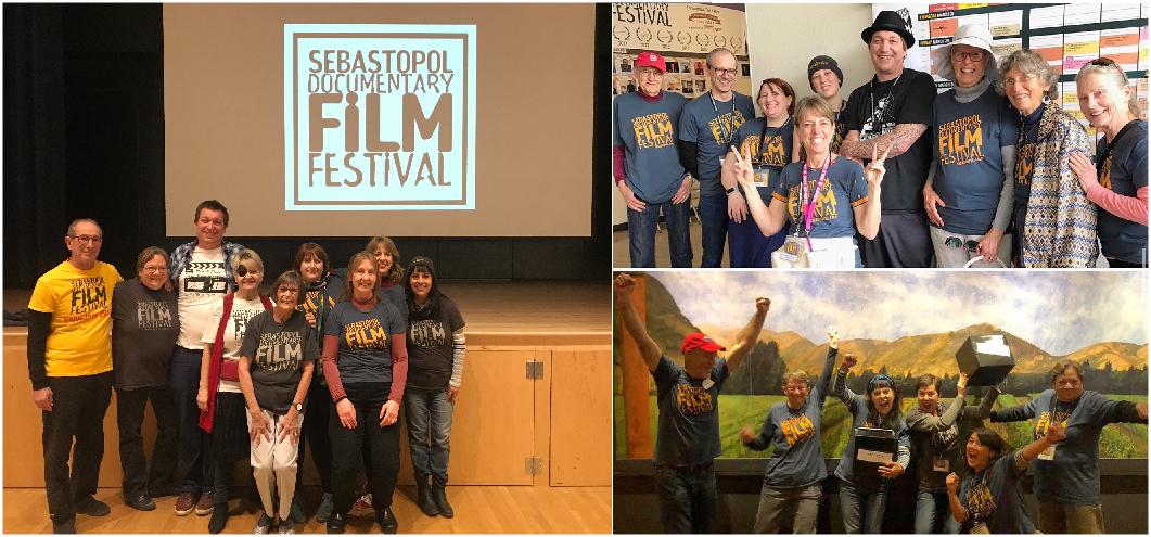 Sebastopol film festival