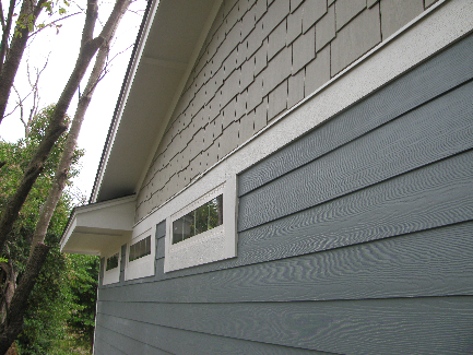 Extend the Life of your siding and Roof