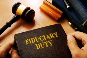 Fiduciary duty in San Jose