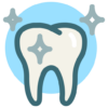 We recommend regular cleanings to ensure that you keep your smile bright and your gums pink.