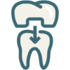 Sometimes your teeth need a bit of touch-up. We have many options for all your dental decisions.