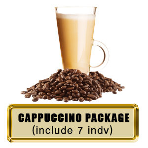 Cappuccino Package