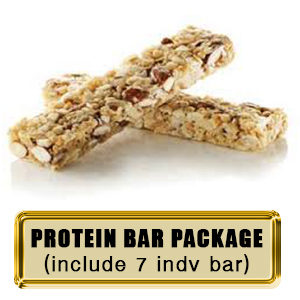 Protein Bar Package