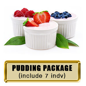 Pudding Package