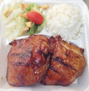 We have the best food truck chefs who are passionate about serving high quality specialty foods at all our Hawaii caterings and food truck rallies at affordable pricing.