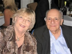 Mom and Eddie, 2009