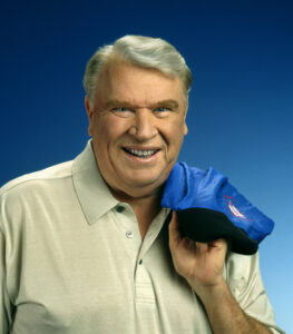 John Madden photo