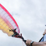 The Difference Between Speed wings and Paraglider's