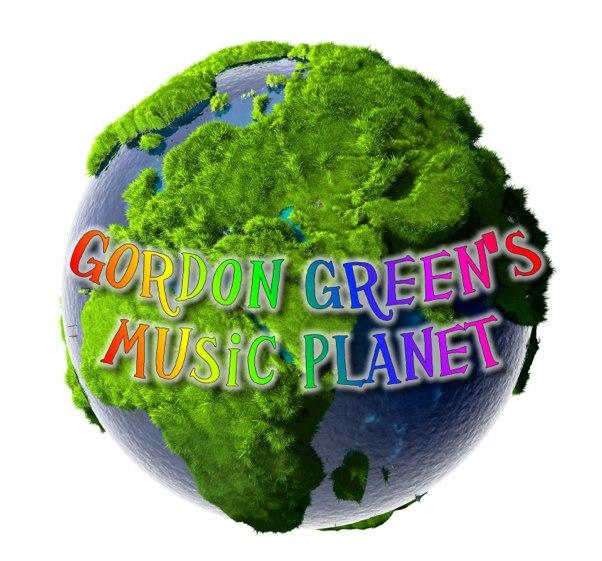 Gordons Green Planet