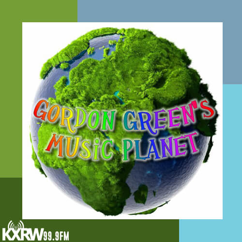 Gordon Green's Music Planet