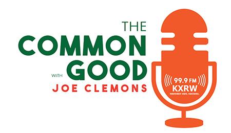 The Common Good Logo