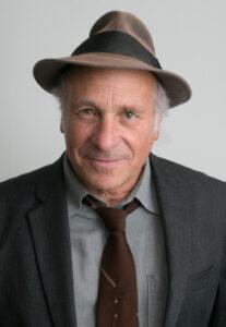 Reporter Greg Palast