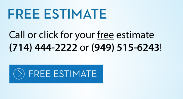 Free House Cleaning Estimate