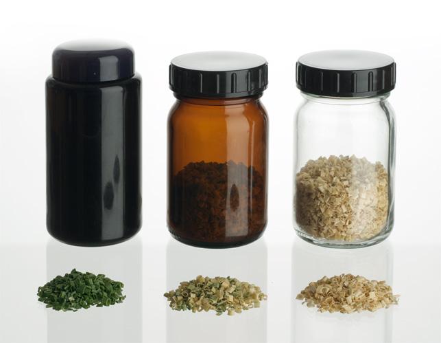 Glass Bottle Test