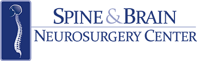 Spine & Brain Neurosurgery Center Logo