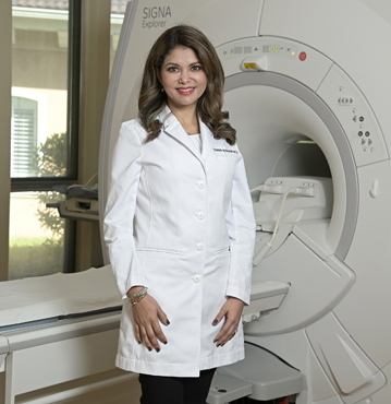 Dr. Diana Hussain