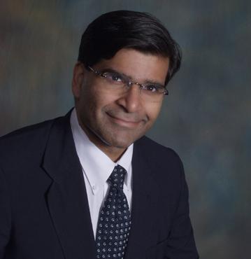 Dr. Nizam Razack