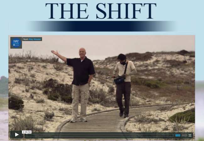 The Shift - Dr. Wayne Dyer Movie