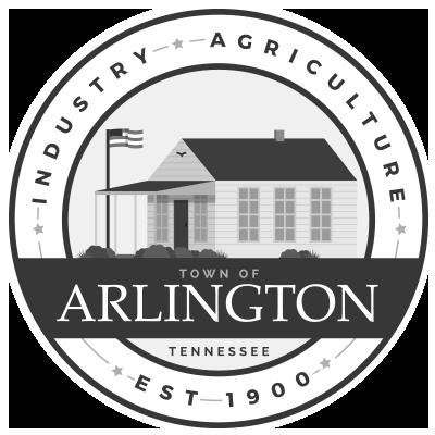 Arlington, TN Seal